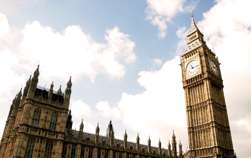 PDB Q2 Inggris Raya Sesuai Perkiraan, Q3 Diperkirakan Melambat