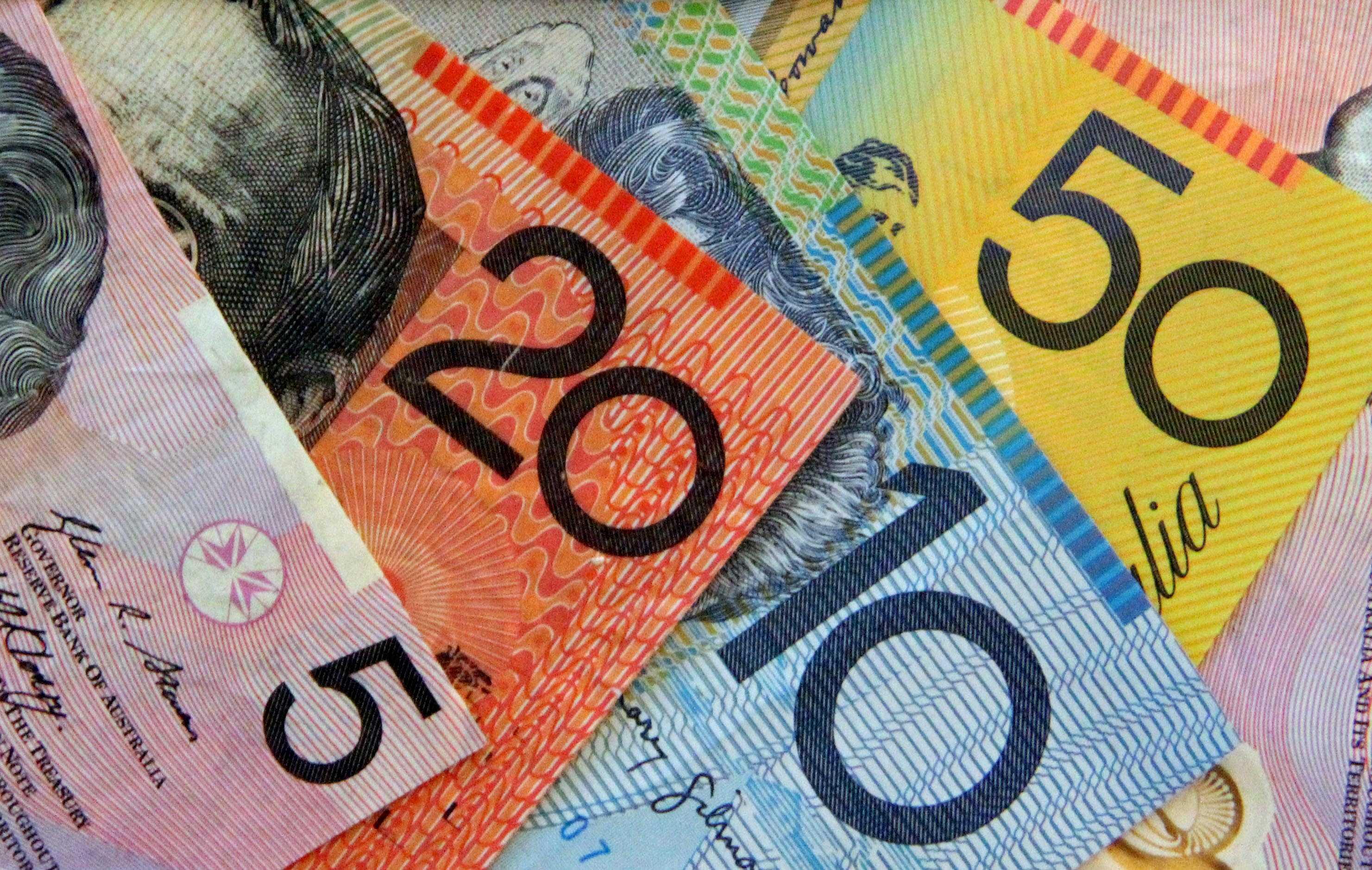 Aussie Akhiri Sesi Asia 1 September Masih Lanjut Rally