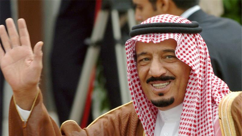 Raja Arab Saudi Akan Kunjungi Pembeli Utama Minyak Mentah, Tiongkok Dan Jepang