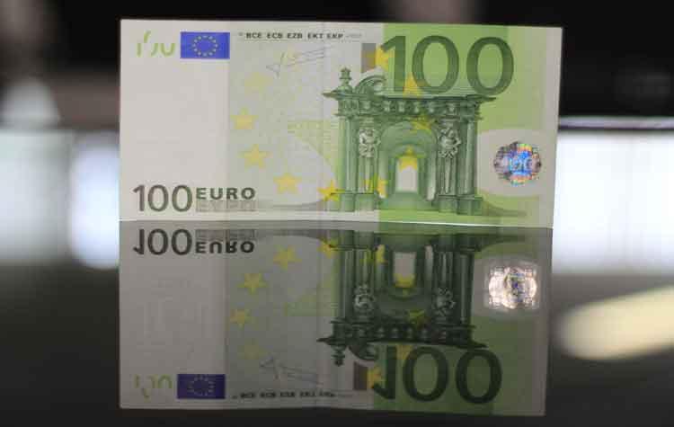 Kurs Euro Sesi Eropa 31 Agustus Terpangkas Data Inflasi Juli