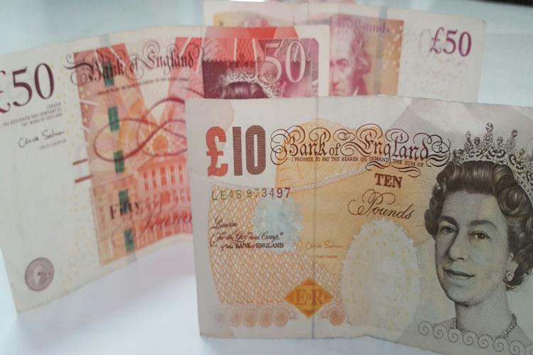 Kondisi Bisnis Perumahan Inggris Tinggikan Pound Sesi Eropa 31 Agustus