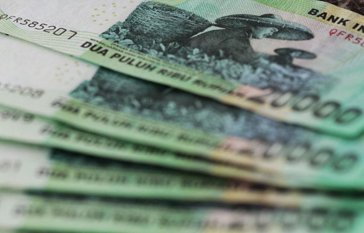 Gerak Rupiah Senin Pagi Dihambat Oleh BI dan Fundamental Dollar