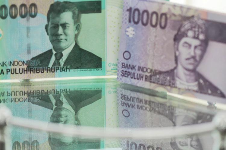 Kekuatan Rupiah Selasa Terpangkas, Bursa Kehilangan 766 Miliar