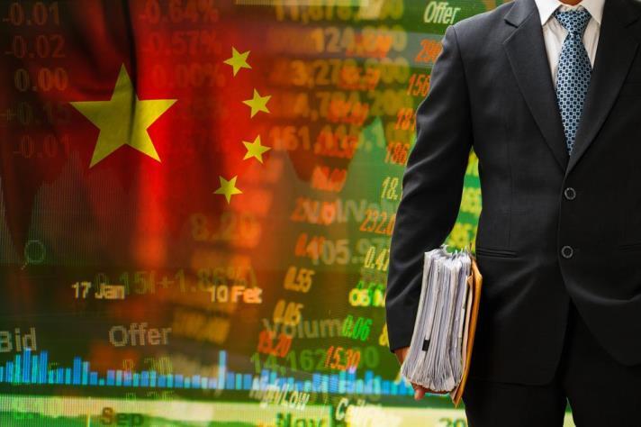 Data PMI Tiongkok Dukung Penguatan Bursa Saham Asia Pasifik