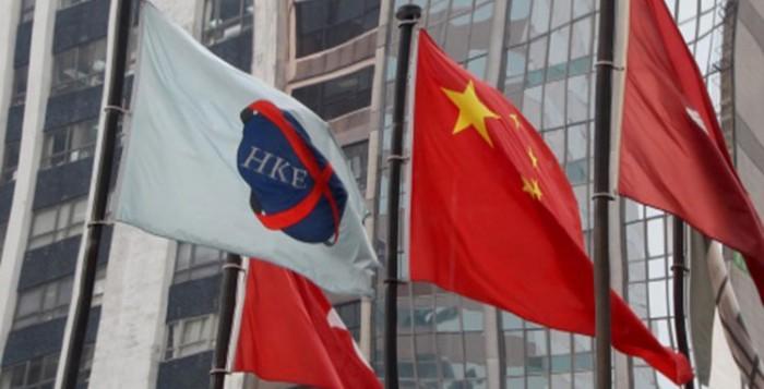 Bursa Saham Tiongkok Naik, PMI Agustus Secara Tak Terduga Naik Menjadi 50,4