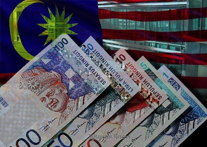 Minyak Mentah Dibawah $45, Komoditas Unggulan Dan Ringgit Memburuk, Goyang Bursa Asia